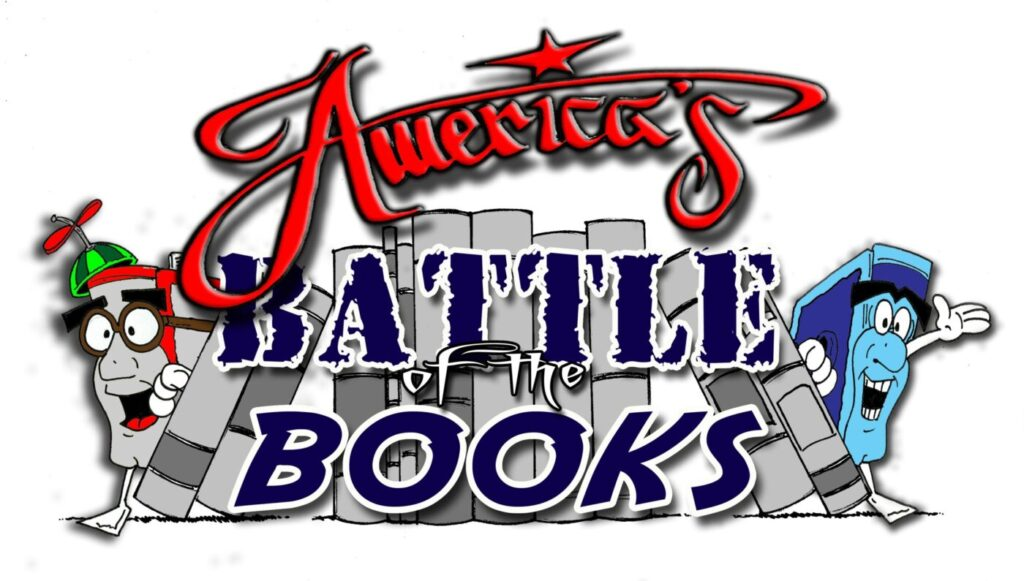 Introducing Battle of the Books!