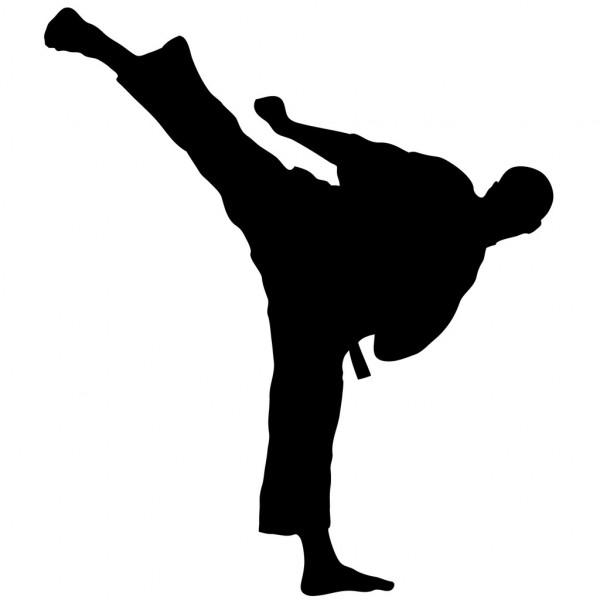 Summer 2021 Martial Arts